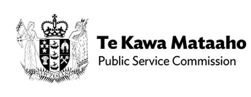 Te Kawa Mataaho Public Service Comission Logo