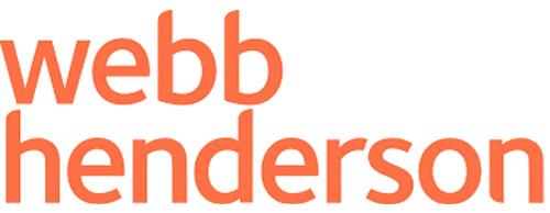 Webb Henderson Logo